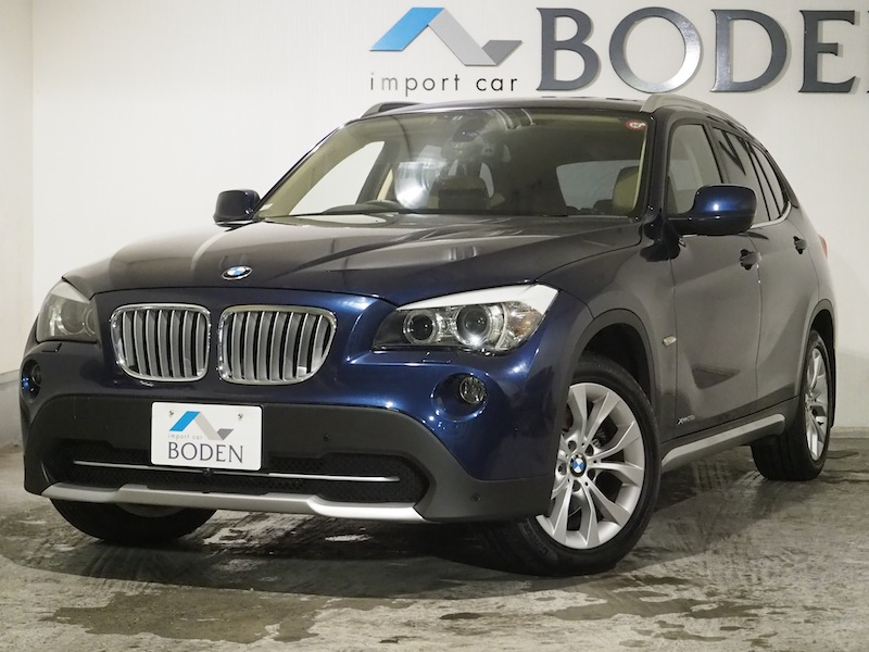 BMW X1 祭り開催中です!!