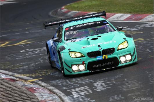 BMWのタイヤ空気圧