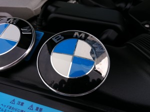 BMWの消耗品