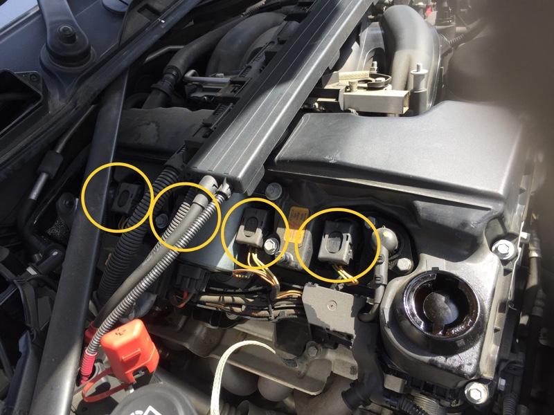 BMWのイグニッションコイル交換を予防するために