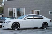 BMWのある生活スタイル