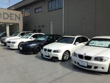BMW中古車の選び方