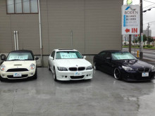 札幌のBMW・外車買取