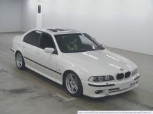 高品質BMW中古車専門店