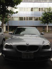 BMW5シリーズ 530i