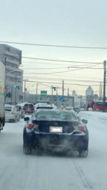 北海道でFRに乗る理由