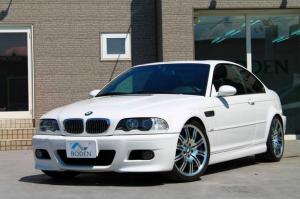 BMW M3の魅力