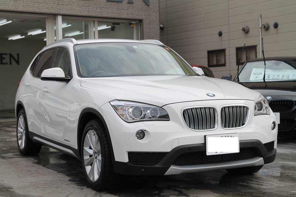 BMWの魅力