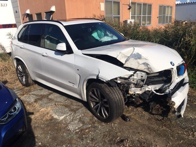 BMWの安全性