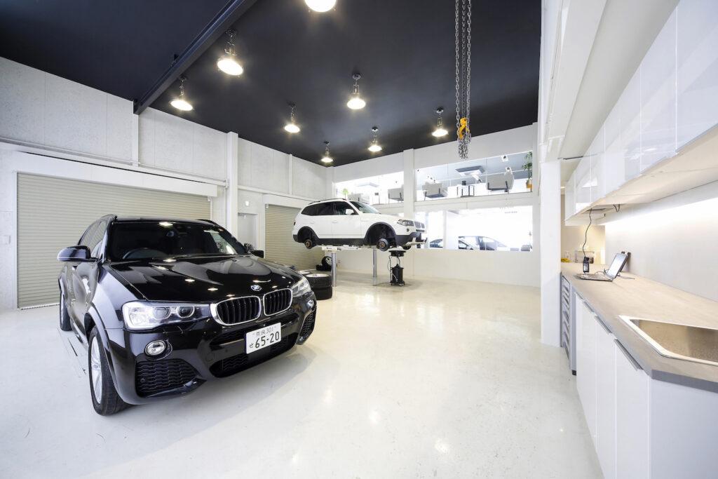 BMWの維持費